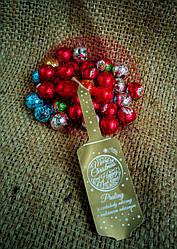 Millano - Конфеты шоколадные шарики