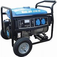 Бензиновый генератор Gude GSE 3700 RS (2.8 кВт)