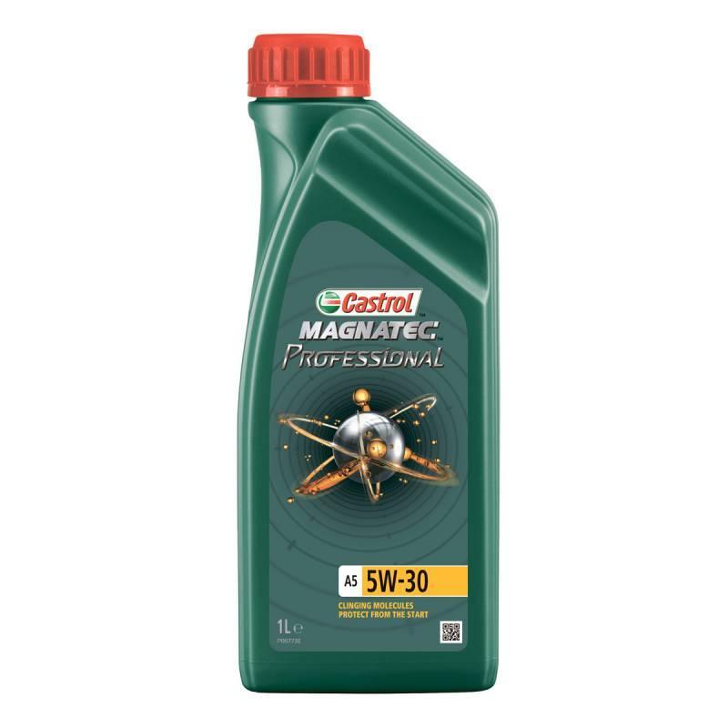 Castrol Magnatec Professional A5 5W-30 1л