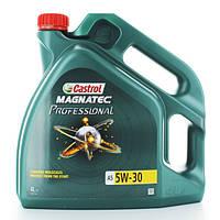 Castrol Magnatec Professional A5 5W-30 4л