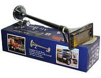 Сигнал возд CA-13740/Еlephant/1 дудка металл 24V/740mm, фото 1