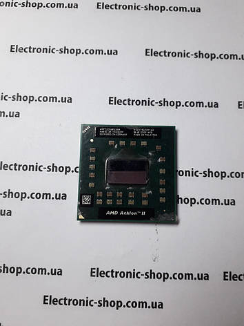 Процессор AMD athlon 2 оригинал б.у, фото 2