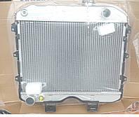 Радиатор Уаз 469,452 TRUCKMAN 3-х рядный алюминиевый  3741-1301010-04