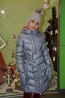 Пуховое пальто Snowimage