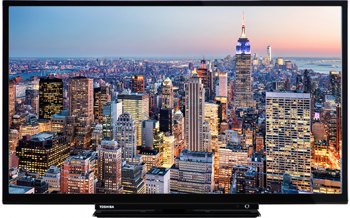 Телевізор Toshiba 32W1753DG