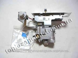 Газовый клапан для колонки Junkers / Bosch WR10-2P, WR13-2P, WR15-2P - 8707021321