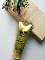 Пенка с муцином улитки и 24К золотом MilkyPiggy 24KGoldSnailFoamCleansing
