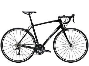 """Велосипед Trek-2019 Domane AL 3 54 см 28"""" BK чорний"""