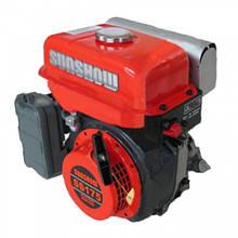 Бензиновый двигатель SUNSHOW SS175 (5.5 л.с.)
