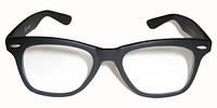Очки защитные в стиле ретро для работы за компьютером