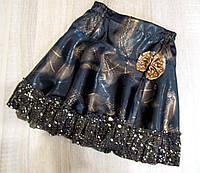 Распродажа! детская юбка 3-4 года