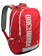 Рюкзак спортивный Panini FIT 360 красный 20 л. 498-15