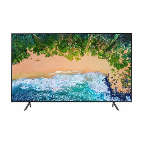 Телевизор Samsung UE 55NU7102U 4K Smart WiFi