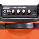 Комбоусилитель для электрогитары Aroma AG-10 Orange, фото 5