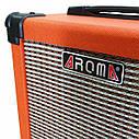 Комбоусилитель для электрогитары Aroma AG-10 Orange, фото 3