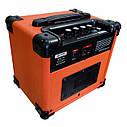 Комбоусилитель для электрогитары Aroma AG-10 Orange, фото 4