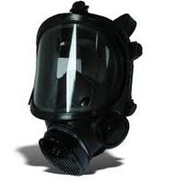Шлем-маска панорамного противогаза модифицированная ППМ-88