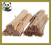 Бамбуковый прут, д. 7мм +/-, длина 90 см
