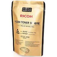 Тонер Ricoh SP 101E Black 80г (2K) (407062)