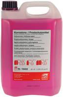 FEBI - Концентрат охолоджуючої рідини  G12+ 5L (фіолетовий)