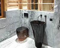Ванна кімната з мармуру Ruivina Light