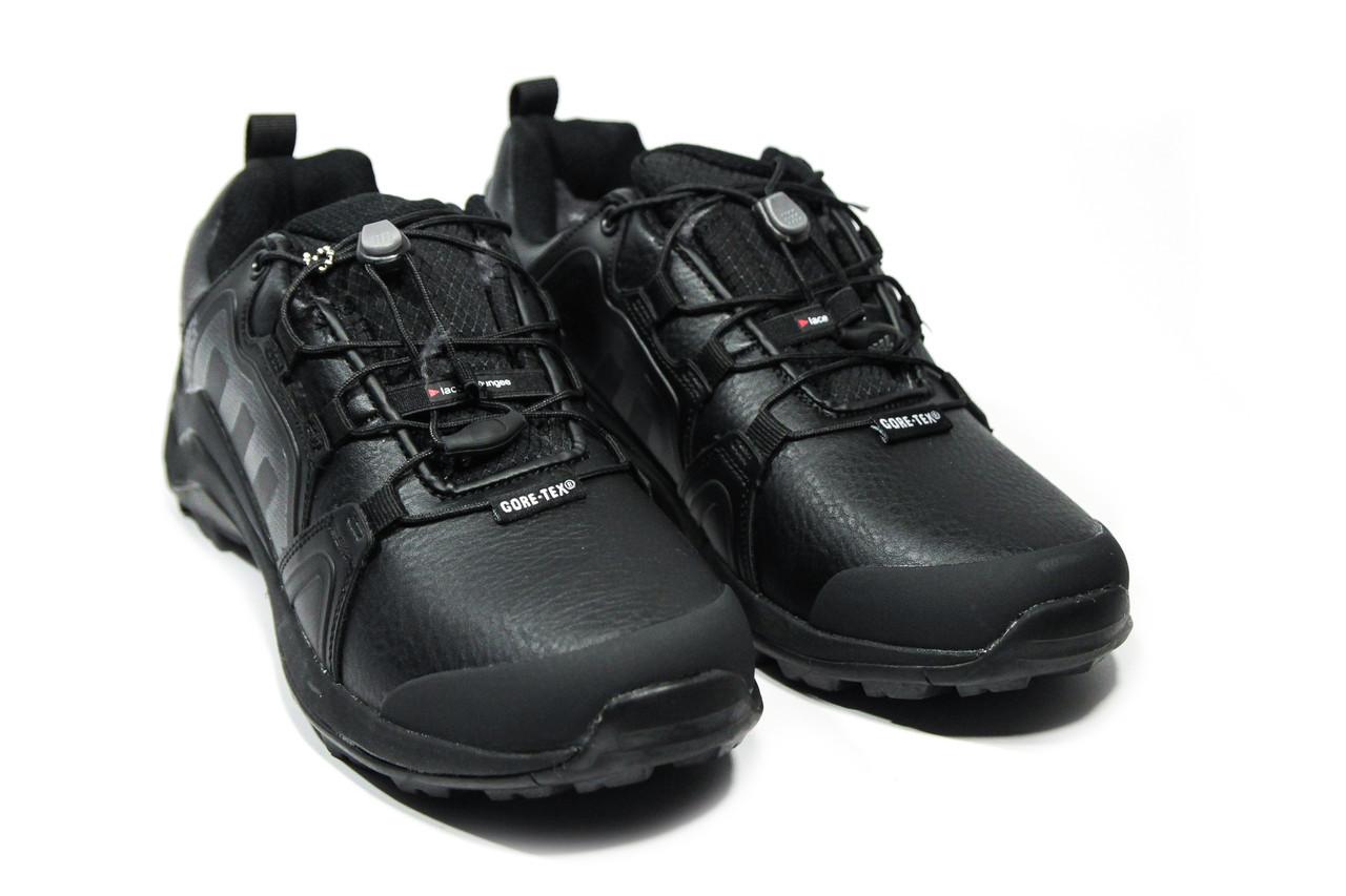 Зимние ботинки (на меху) мужские Adidas Terrex 3-099 (реплика)