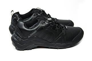 Зимние ботинки (на меху) мужские Adidas Terrex 3-099 (реплика), фото 3