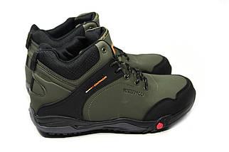 Зимние ботинки (НА МЕХУ) Merrell Continum 14-144 (реплика), фото 2