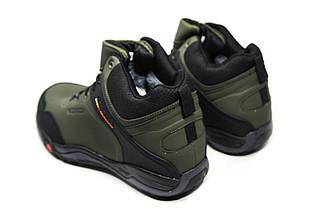 Зимние ботинки (НА МЕХУ) Merrell Continum 14-144 (реплика), фото 3