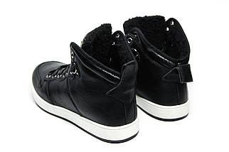 Зимние ботинки (на меху) мужские Vintage   18-109, фото 2
