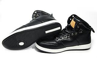 Зимние ботинки (на меху) мужские Vintage   18-109, фото 3
