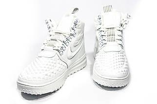 Женские Nike AF1 1-171 (реплика), фото 2