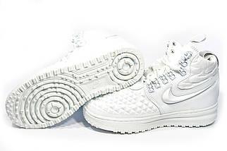 Женские Nike AF1 1-171 (реплика), фото 3