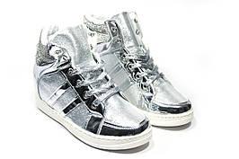 Демисезонные ботинки женские Lion 13-023