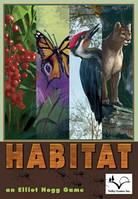 """Настольная игра """"Habitat"""""""