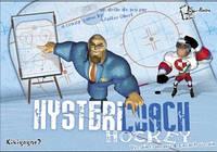 "Настольная игра ""Hystericoach Hockey"""