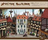 """Настольная игра """"Master Builder"""""""