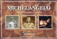 """Настольная игра """"Michelangelo"""""""