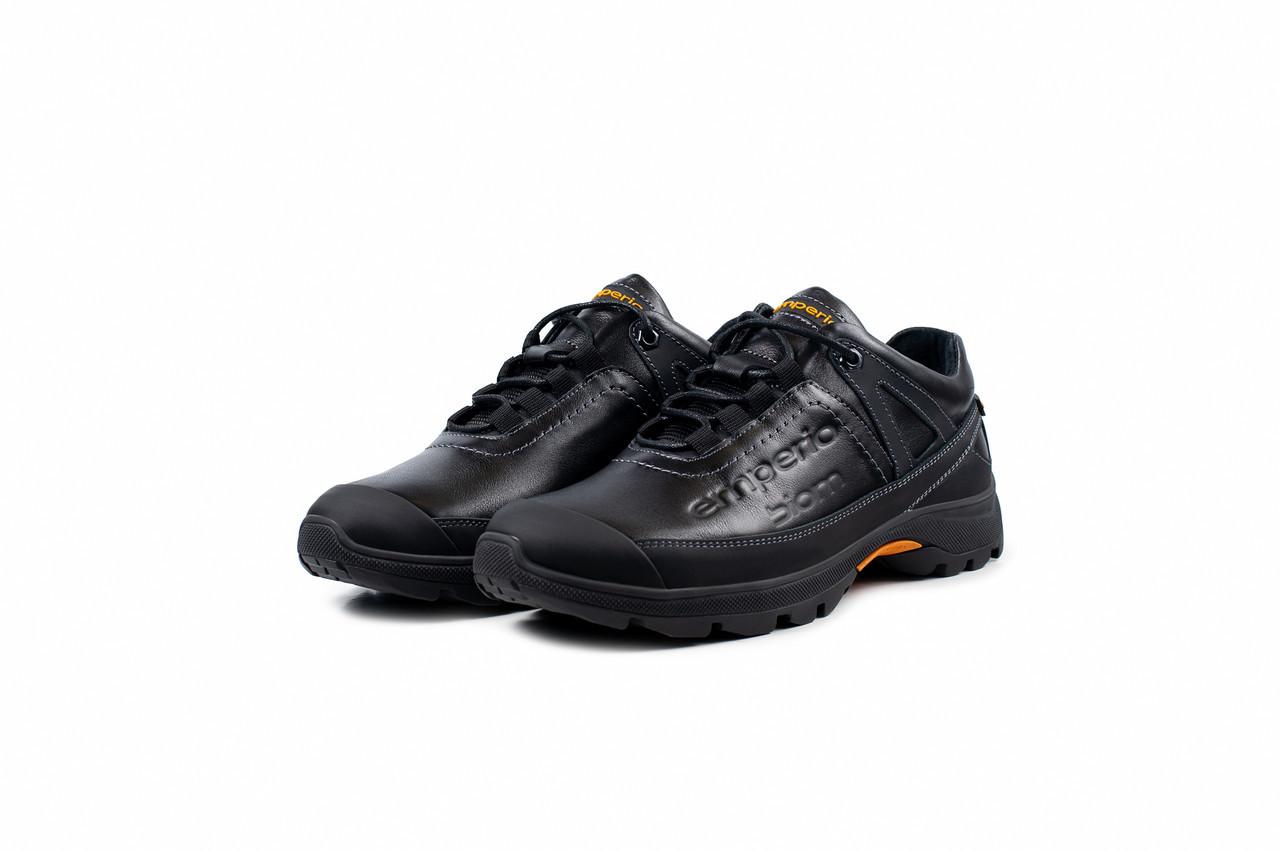 4d01a7467 Осенние мужские ботинки из кожи - Emperio - Интернет-магазин «МебеЛайм» -  мебель