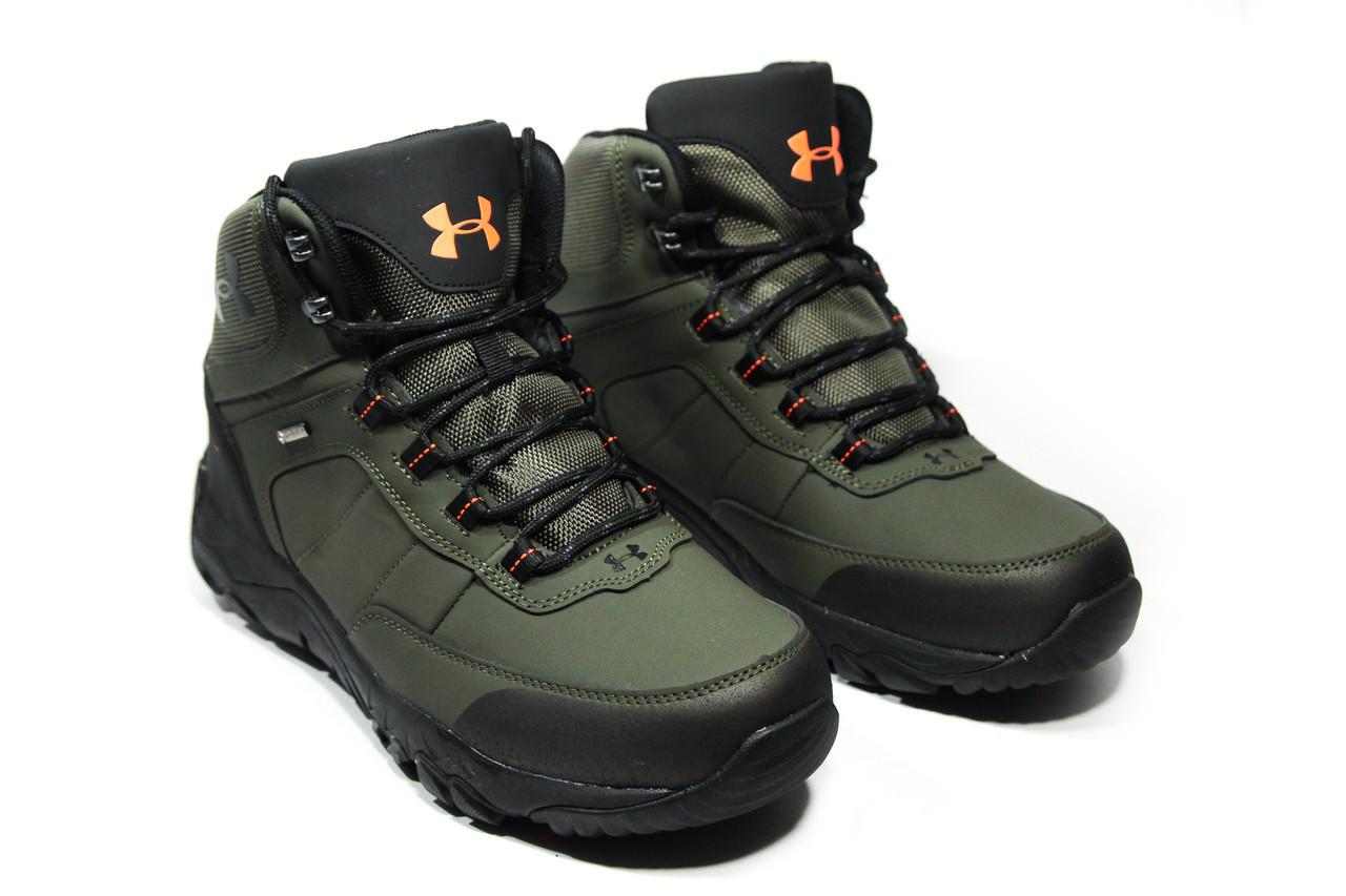 Ботинки мужские Under Armour Storm 16-019