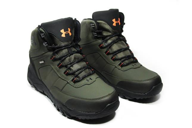 Ботинки мужские Under Armour Storm 16-019 (реплика), фото 2