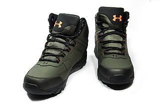 Ботинки мужские Under Armour Storm 16-019  , фото 2