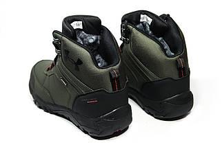 Ботинки мужские Under Armour Storm 16-019  , фото 3
