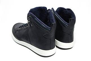 Зимние ботинки (на меху) мужские Vintage   18-009, фото 2