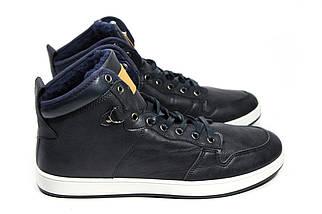 Зимние ботинки (на меху) мужские Vintage   18-009, фото 3
