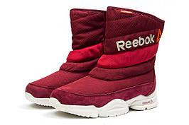 Зимние женские ботинки Reebok  Keep warm 2-202