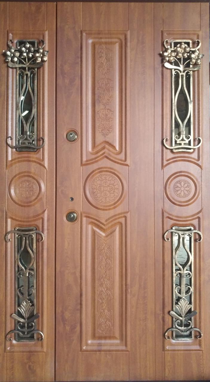 Широкие двери входные Елит_2004