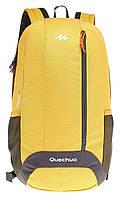 Рюкзак Quechua ARPENAZ 626954 желтый 20 л