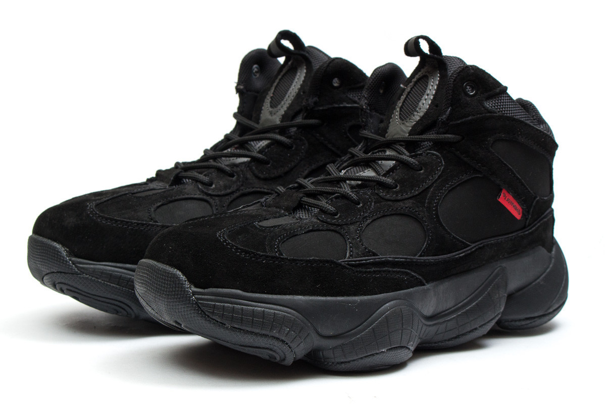 Зимние мужские ботинки Adidas Primaloft   3-202
