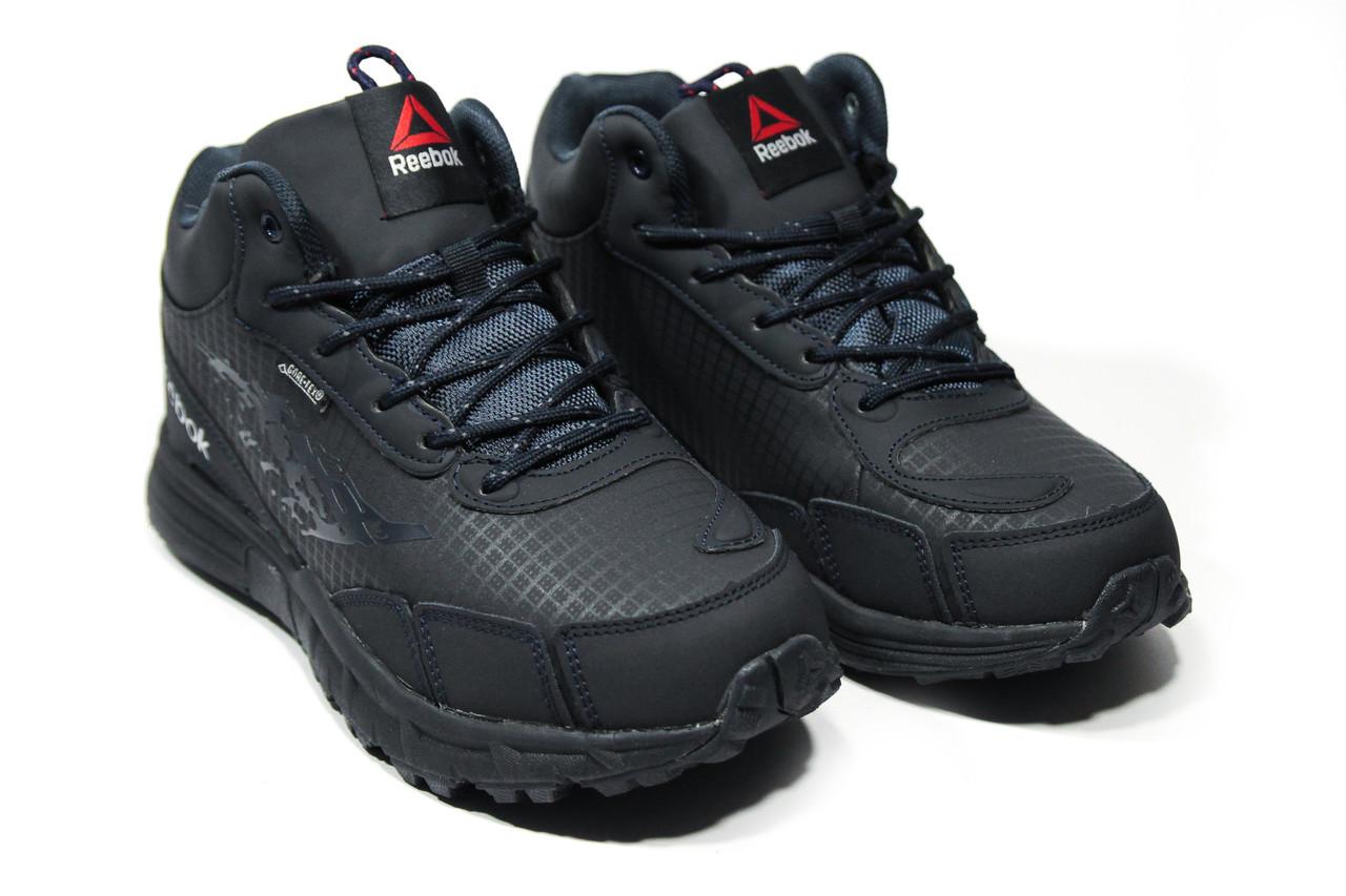 Зимние ботинки (на меху) мужские Reebok Classic 2-076
